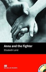 Anna and the Fighter +CD