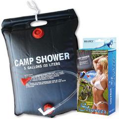 Душ походный Camp Shower (переносной душ для дачи)