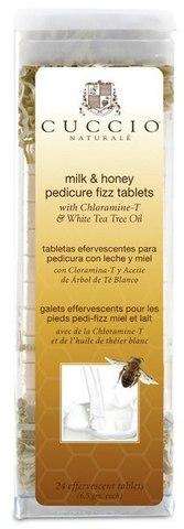 Антисептические таблетки с хлорамином молоко-мед уп.24 шт