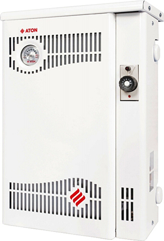 Настенный газовый котел Aton Compact АОГВМНД-12.5ЕB
