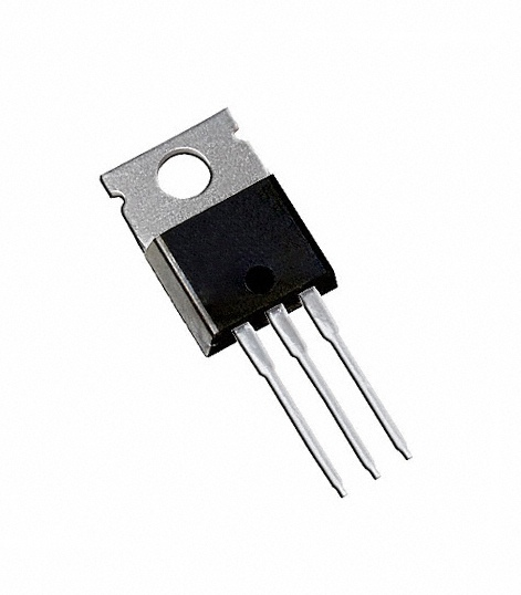 MOSFET: Транзистор 30V 260A фото #1
