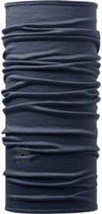Элитная мультибандана с шерстью BUFF® Lightweight Merino Wool Denim