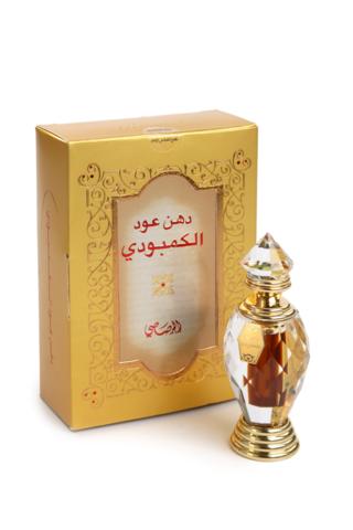 DHAN OUDH AL COMBODI / Дан Уд Аль-Комбоджи 3мл