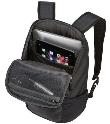 Картинка рюкзак для ноутбука Thule Enroute 14 Black