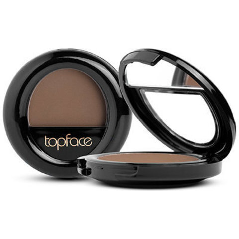 ТЕНИ ДЛЯ ВЕК MIRACLE TOUCH MATTE - TOPFACE, 07