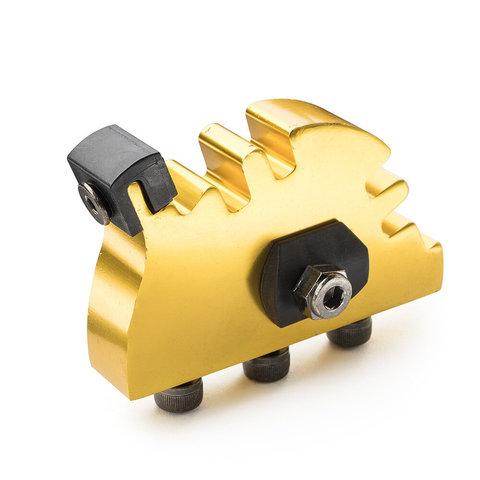 башмак складного механизма купить желтый