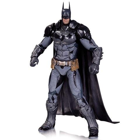 Бэтмен: Рыцарь Аркхема 17 см DC