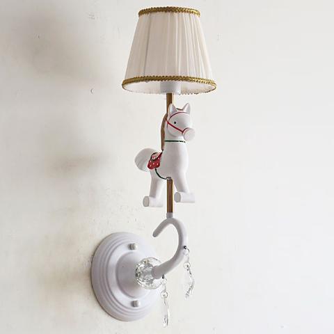 Настенный светильник Merry by Bamboo (A)