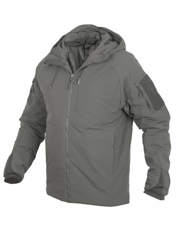 Куртка мужская зимняя Winter Jacket Lightweight, Серый