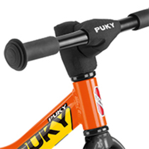 Беговел Puky LR Ride 4086 race orange оранжевый, 2.5+