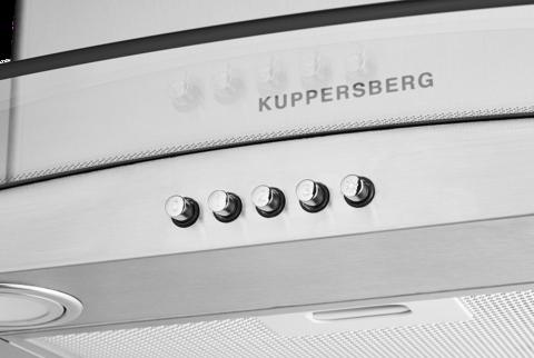 Вытяжка Kuppersberg KAMINOX 90 X