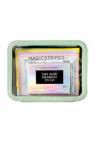 MAGICSTRIPES Подарочный дорожный набор Travel Bag