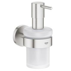 Дозатор жидкого мыла Grohe Essentials 40448DC1 фото