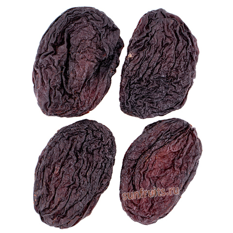 чернослив био из Армении