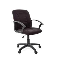 Кресло VT_CHAIRMAN 627 ткань С-3 черная, пластик