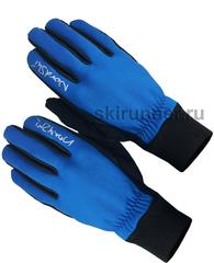 Перчатки Nordski Warm Blue WS 18