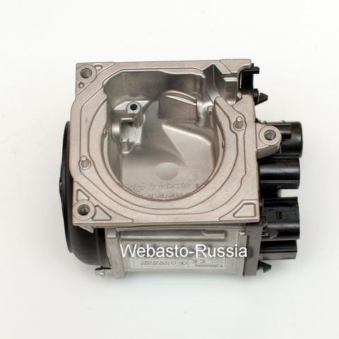 ЭБУ Webasto Thermo Top EVO 5 бензин 12V + нагнетатель 2