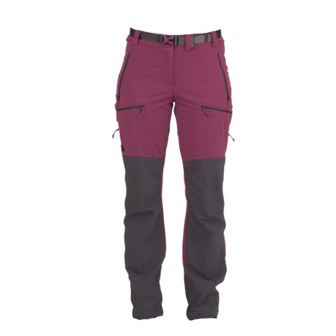 Брюки FRZ Trek 900 Women Dark/Red