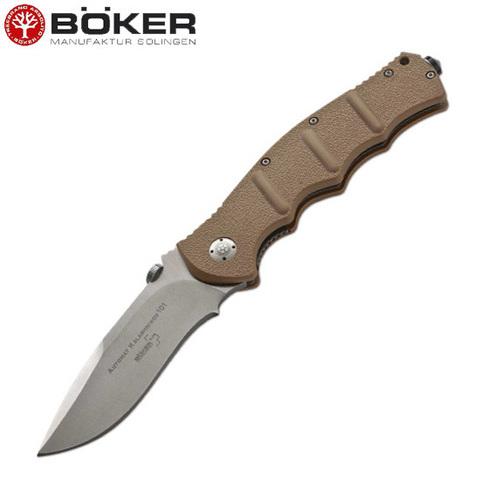 Нож Boker модель 01KAL103 AK-101 42
