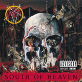 Slayer ‎/ South Of Heaven (CD)