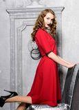 Платье З134-503