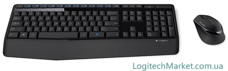 LOGITECH MK345