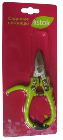 Ножницы садовые LJH-204B LISTOK