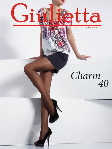 Колготки Charm 40 Giulietta