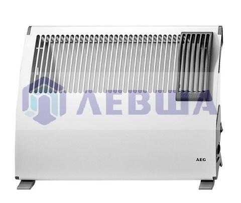 Универсальный конвектор AEG SK 204 Т