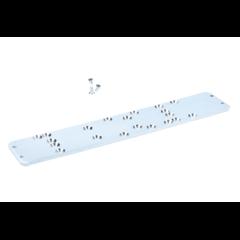 A126 Монтажная пластина прямая для DC340/347 ASSA ABLOY
