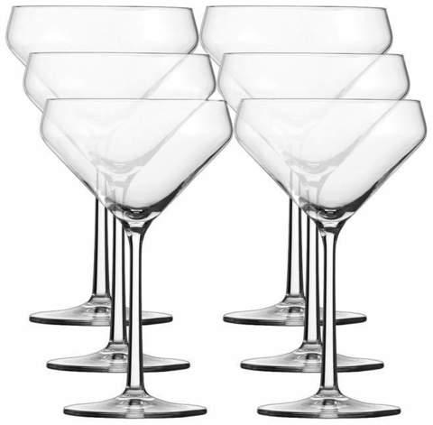 Набор бокалов для мартини «Pure», 343 мл.