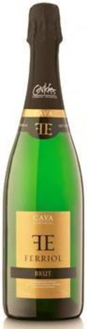 Ferriol Brut Cava DO