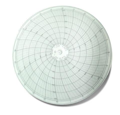 Диаграммные диски, реестровый № 2214