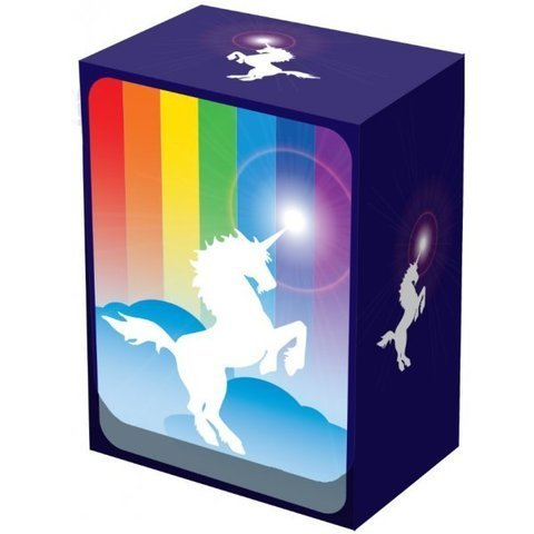 Unicorn Deck Box