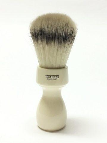 Помазок для бритья Zenith синтетика фибра 507A TS