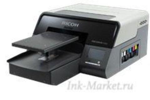 Стол для печати для Ri 1000 тип G1. Стандартный (средний) 342302