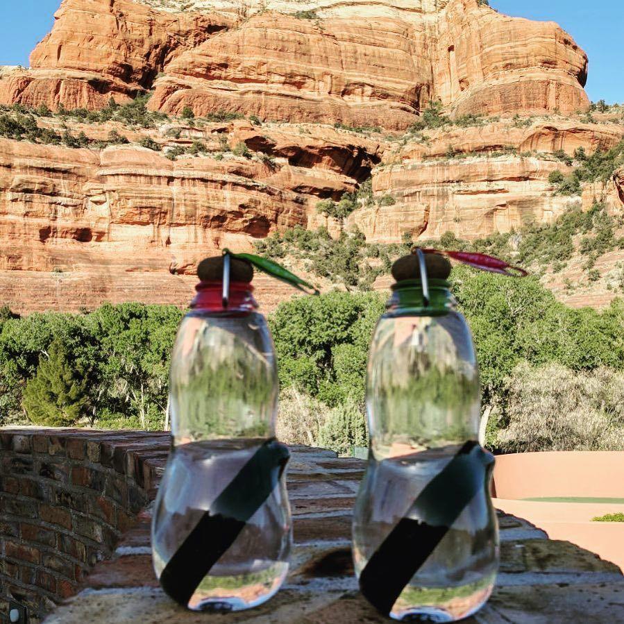 Эко-бутылка для воды с угольным фильтром Eau Good спортивная многоразовая 800 мл красная Black+Blum EG004   Купить в Москве, СПб и с доставкой по всей России   Интернет магазин www.Kitchen-Devices.ru
