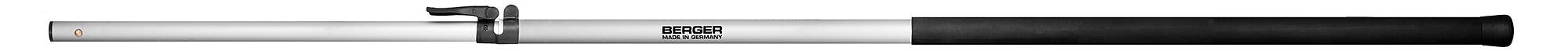 Телескопическая штанга Berger 2 секции серия Arbo