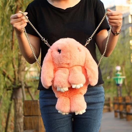 Каталог Сумка-рюкзак кролик (зайка) из меха bunny_orange.jpg