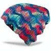 Картинка шапка-бини Dakine Dakine Ashley Rainbow