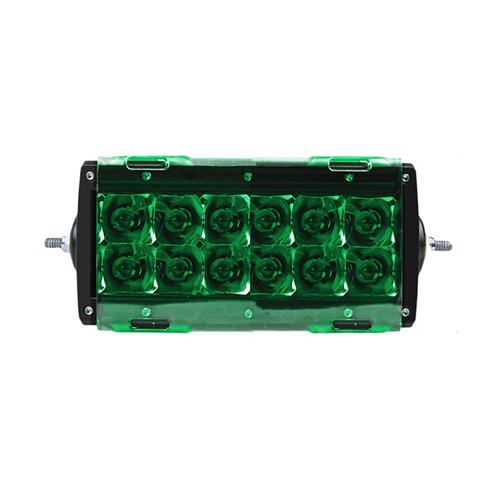 Светофильтр фары Aurora 6 зеленый ALO-AC6DG ALO-AC6DG