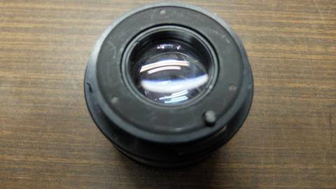 Объектив Вега-12Б 90 mm f/ 2.8