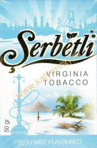 Serbetli Fresh Mist