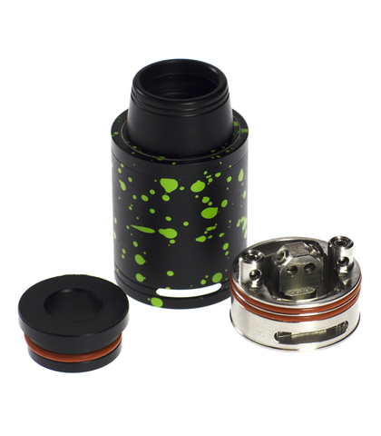 Blitz Enterprises Blitz Enterprises: Атомайзер (RDA) SWAV Atty