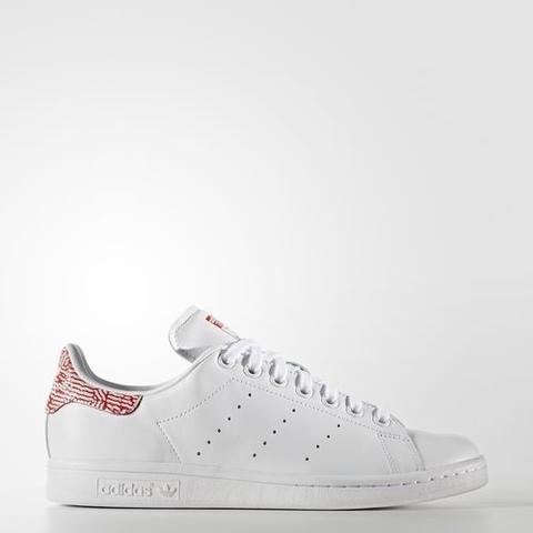 Кроссовки женские adidas ORIGINALS STAN SMITH W