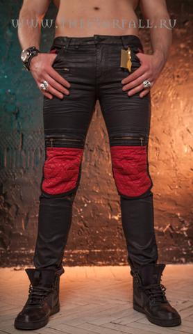 Джинсы Robin's Jean
