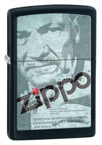 Зажигалка Zippo №28300
