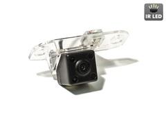 Камера заднего вида для Volvo XC60 08+ Avis AVS315CPR (#106)