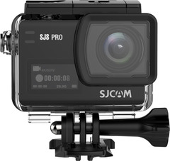 Экшн-камера SJCAM SJ8 Pro (Full box)