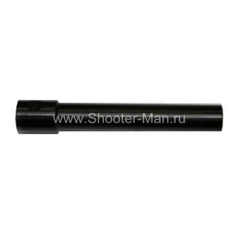 Удлинитель ствола 240 мм для Вепрь 12 калибра Молот купить фото